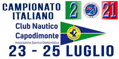Campionato Italiano 2021