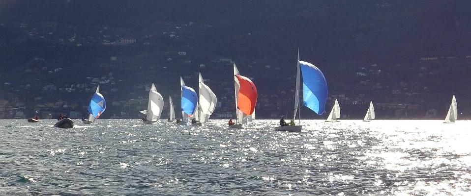 Campionato italiano 2016 a Campione-del Garda
