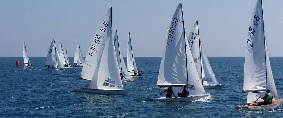 Marina Di Carrara - 14 e 15 aprile 2017