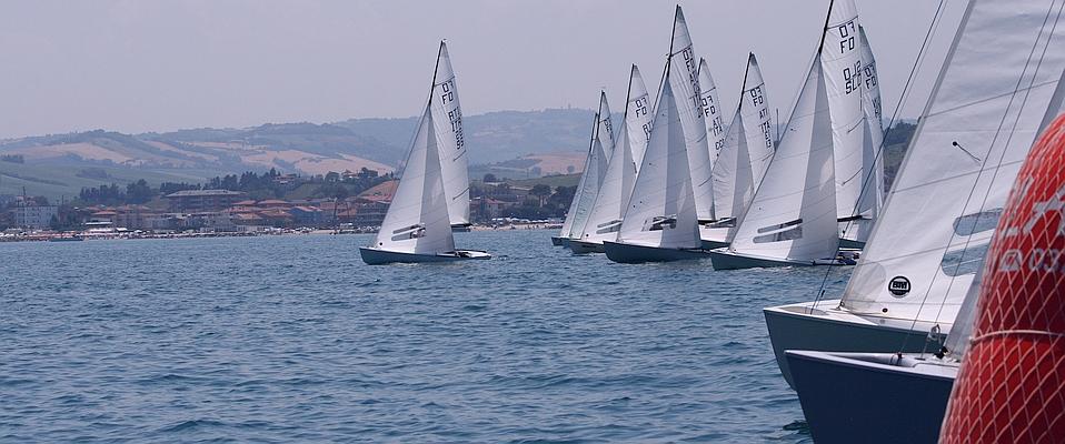 Campionato italiano 2017 a Porto San Giorgio