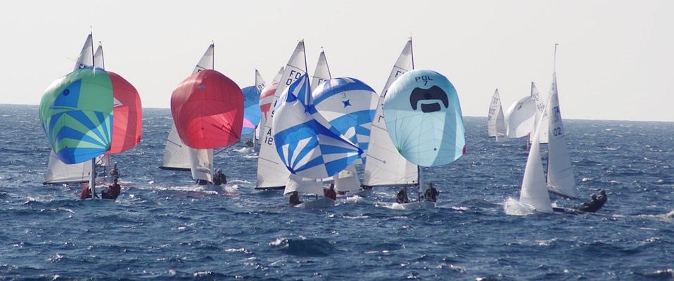 FD Worlds 2017 in Marina di Scarlino