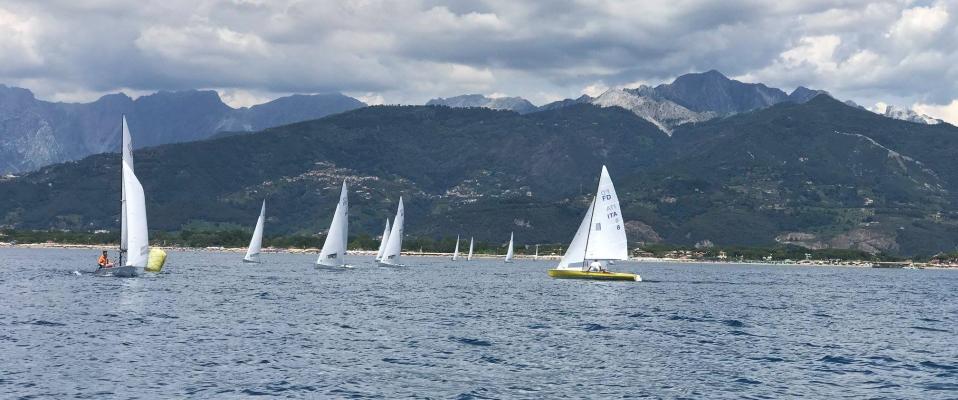 Forte dei Marmi: Trofeo Eugenio Pardini - 23 e 24 giugno 2018