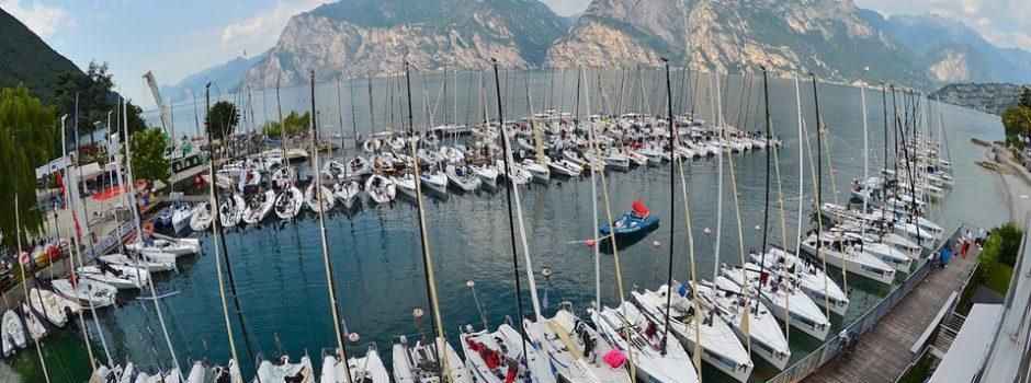 Circolo Vela Torbole - Lago di Garda